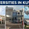 Universities in Kuwait