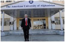 Universities of Afghanistan