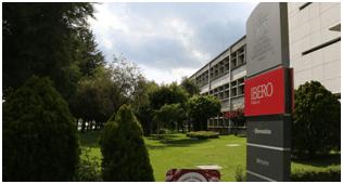 University in Mexico
