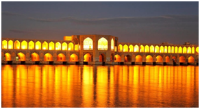 Places to visit in Iran