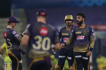 IPL 2020 UPDATES: IN A NAIL BITING MATCH KKR BEAT CSK BY 10 RUNS