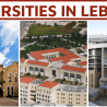 universities in Lebanon