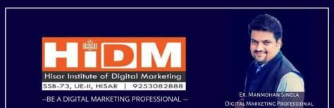 Digital Marketing Scholarship Test 2020