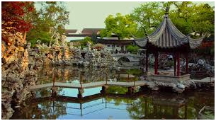Best place to visit in China