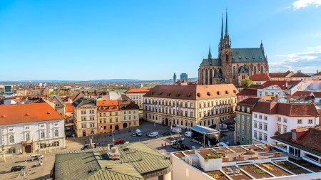 Best places to visit in Czech Republic