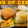food of Czech republic
