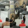 Anabolic Steorid workshop