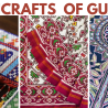 Handicrafts of Gujarat