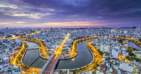 Best Place to visit in Vietnam