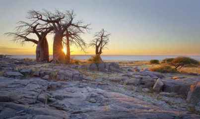 Best places to visit in Botswana