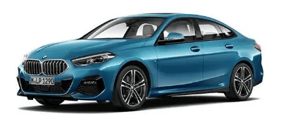 BMW 220i sport launched in India
