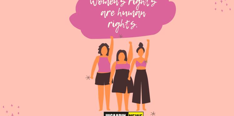 international women day 2021