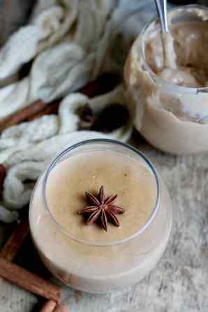 Haiti Drink: Akasan