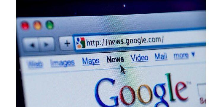 Google news showcase in India