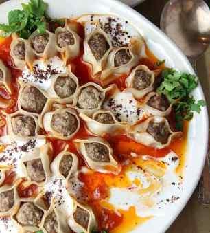 Dish of Kazakhstan | Food of Kazakhstan