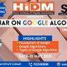 webinar-on-Google-Algorithms