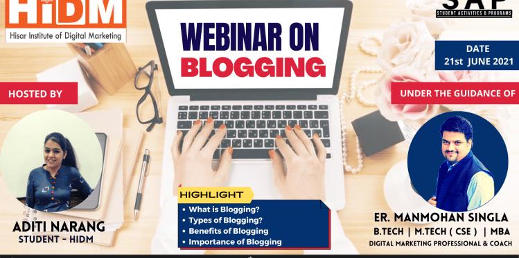 webinar-on-blogging