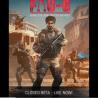 FAUG Team deathmatch mode beta version