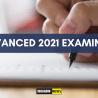 JEE Advanced 2021 Examination