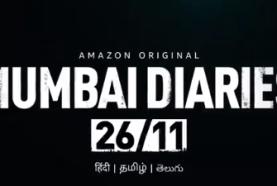Mumbai Diaries Trailer