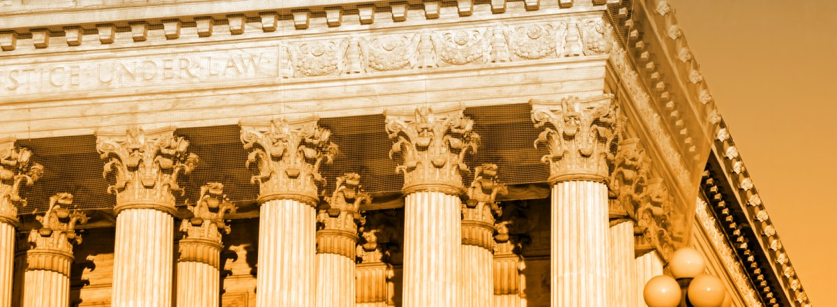 Listen to the Latest Oral Arguments from the United States Supreme Court