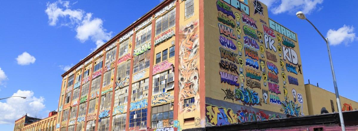 Federal Judge in New York Slaps $6.7 Million Verdict Against Building Owner Who Destroyed Graffiti