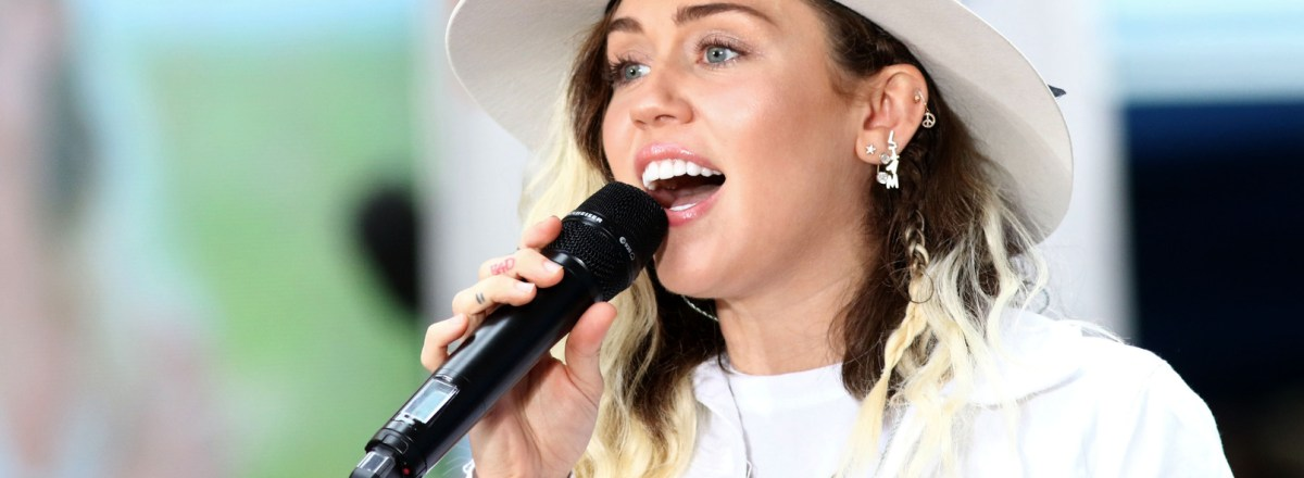 Jamaican Songwriter Files Copyright Lawsuit Against Miley Cyrus