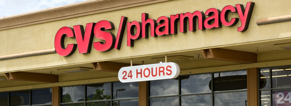 Lawsuit Claims That CVS Health Unintentionally Revealed Customers' HIV Status