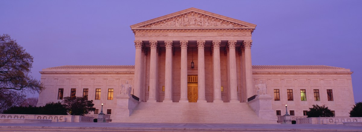 Supreme Court Rules in Favor of Baker Who Refused to Create Wedding Cake for Gay Couple