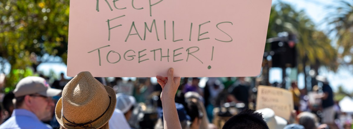 U.S. District Court Judge Rules That Separated Immigrant Children Must be Reunited With Parents Within Thirty Days