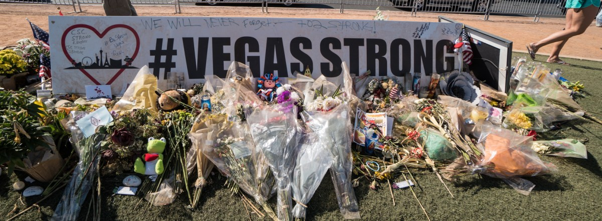 MGM Resorts Files Lawsuit Claiming No Liability to Victims of the 2017 Las Vegas Massacre