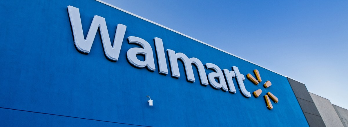 Walmart's Patented Audio Surveillance Technology Introduces Possible Privacy Issues For Employees
