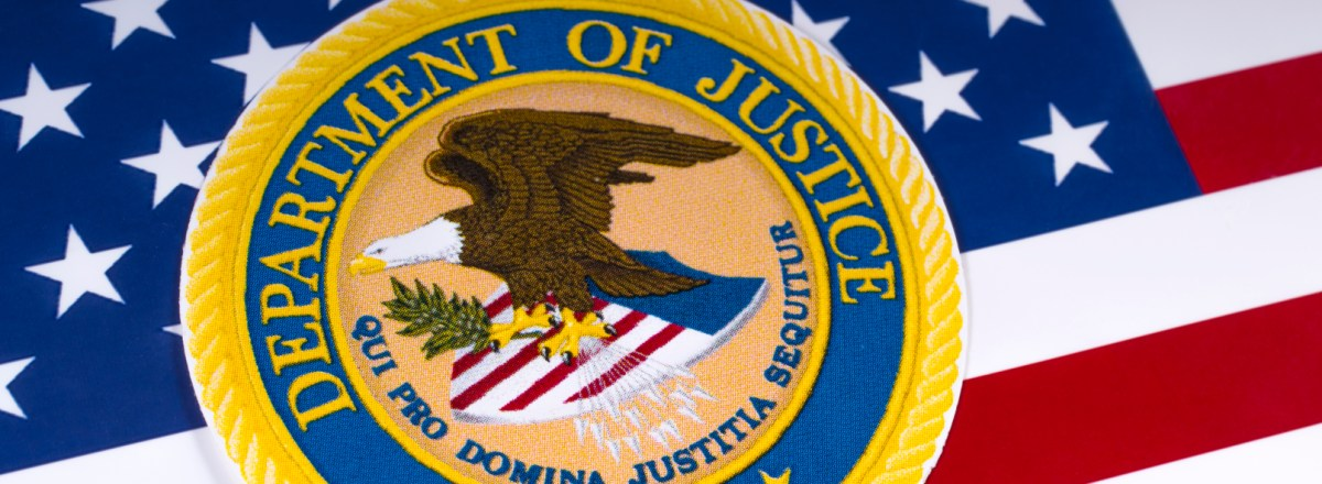 United States Department of Justice Argues President Trump Complied With Federal Statutes and the United States Constitution When Appointing Acting Attorney General