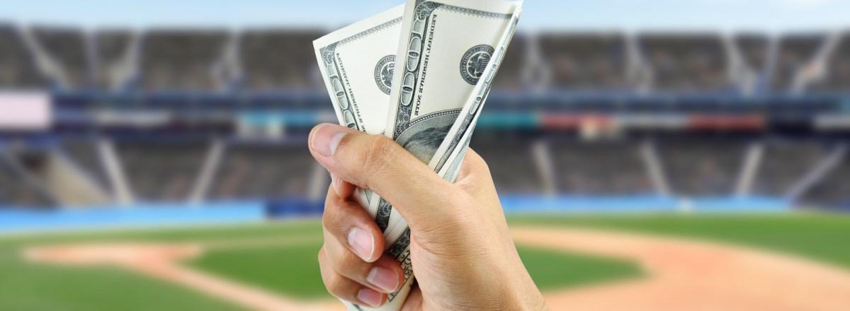 MGM Resorts Strikes Deal with Major League Baseball as Baseball's First Gambling Industry Partner