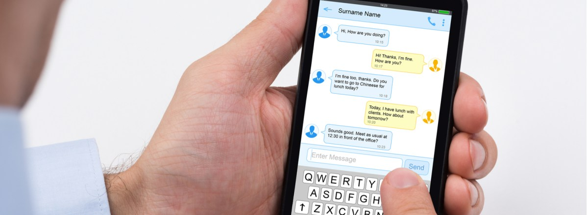 California Tax for Text Messages In the Works