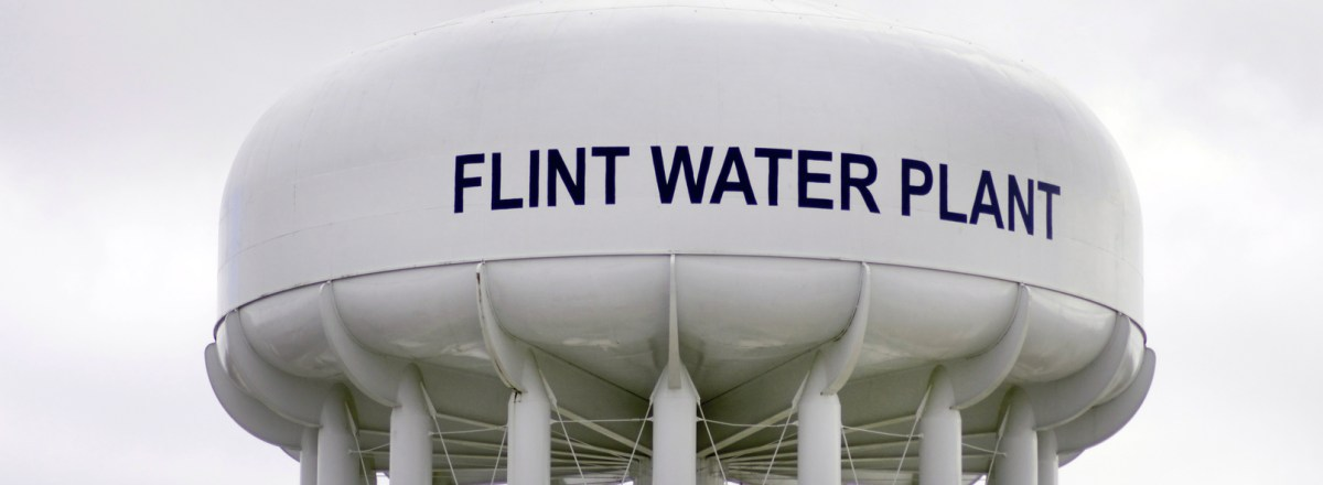 City of Flint Not Immune From Water Crisis Lawsuit in Federal Court