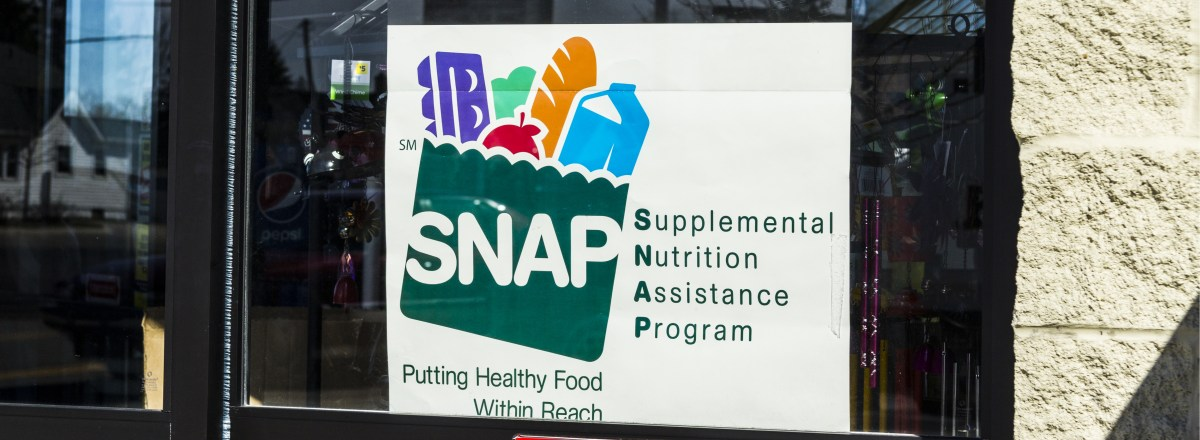 Multiple States Sue USDA Over Proposed Narrowing of Food Stamp Assistance