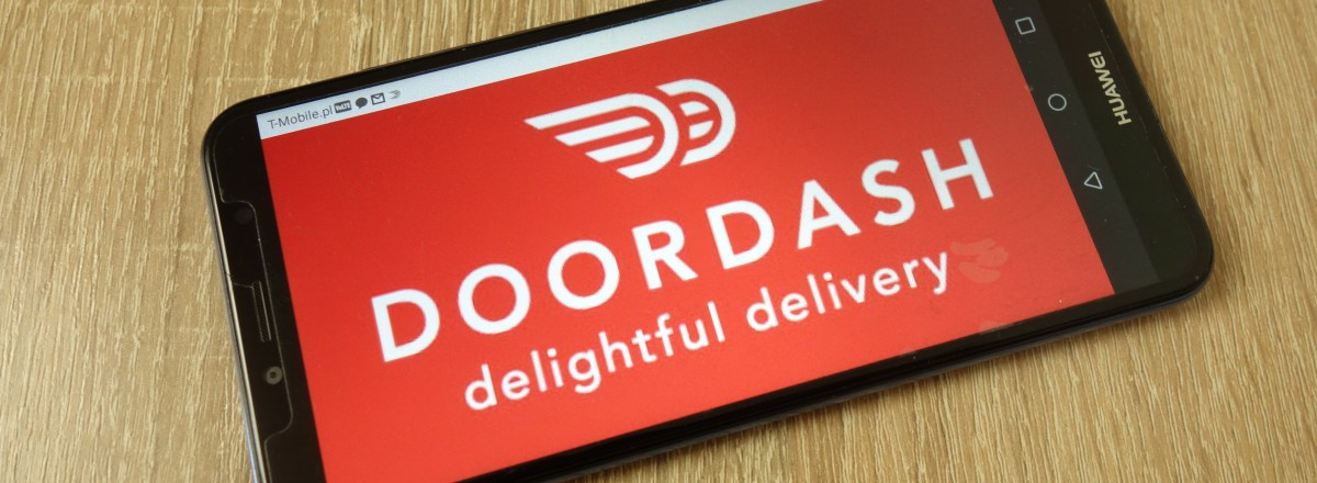 DoorDash Agrees to Payments, Policy Changes After Misleading Consumers About Worker Tips