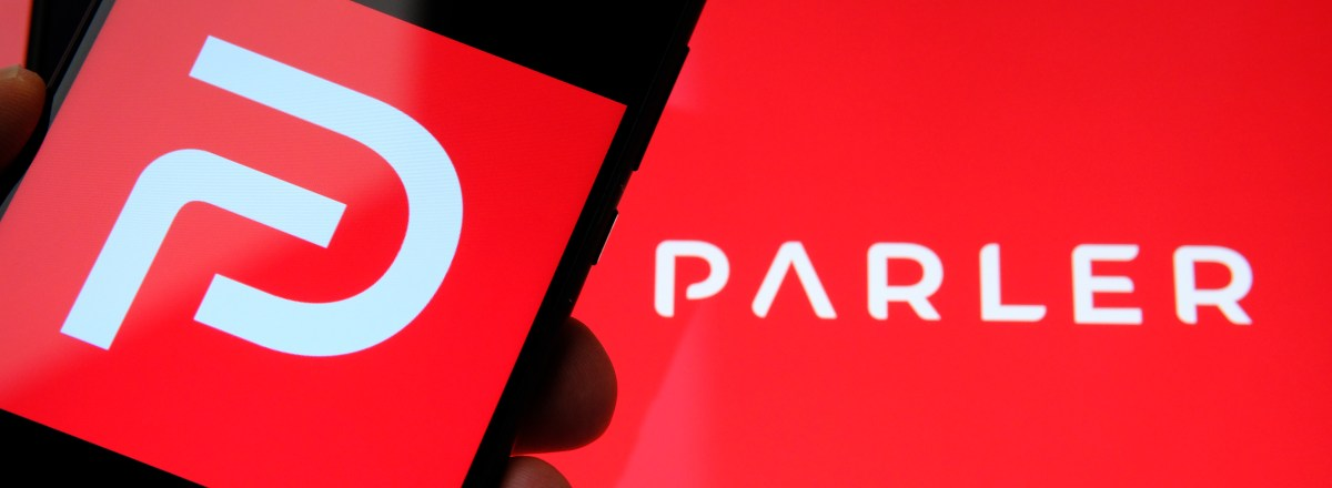 Parler Loses Early Effort to Gain Reinstatement on Amazon Web Services