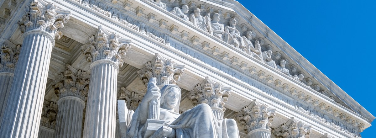 Supreme Court Rules in Favor of Officer Who Sold Police Data