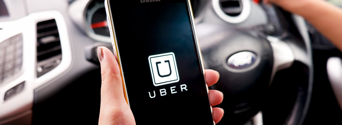 Uber Accidentally Offers to Provide Health Insurance to Drivers Outside California