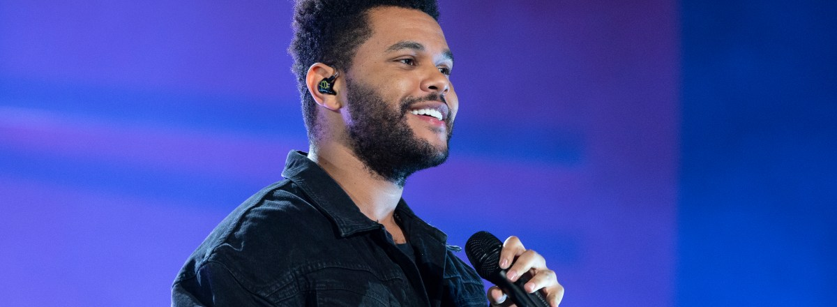 """Abel """"The Weeknd"""" Tesfaye's Copyright Infringement Ruling Upheld on Appeal"""