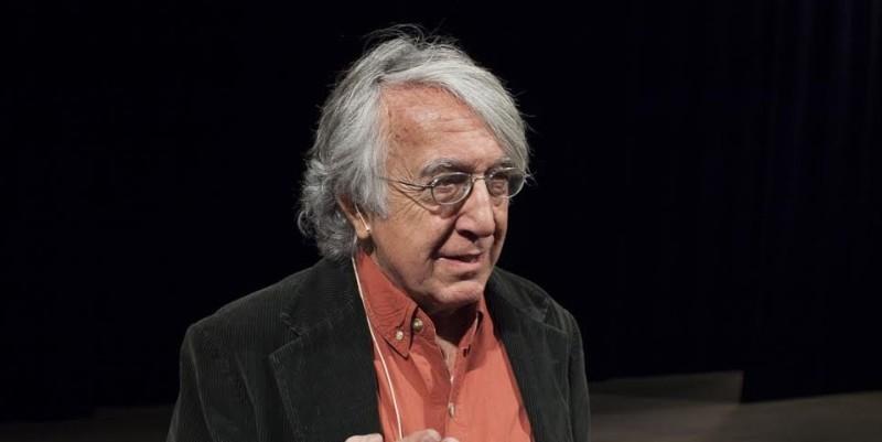 David Barsamian