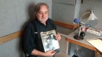Chet Carman, 50 years after he met John Lennon