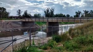 Sunset bridge in Longmont is the last bridge in the city yet to be prepared.