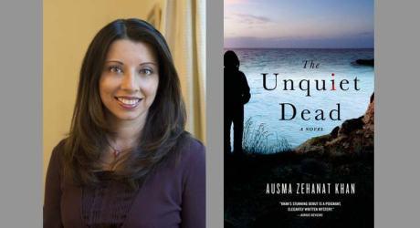 "Booktalk: ""The Unquiet Dead"" by Ausma Zehanat Khan"