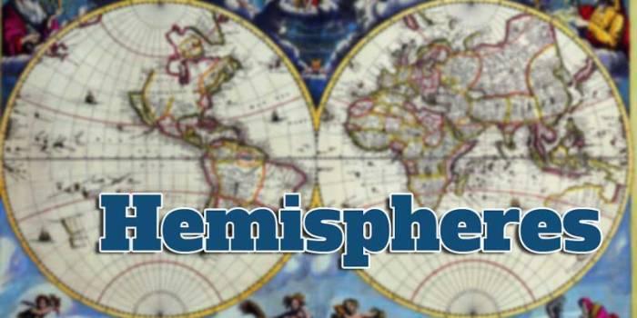 Hemispheres: The Global Refugee Crisis