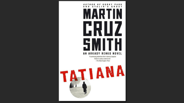 martin cruz smith tatiana