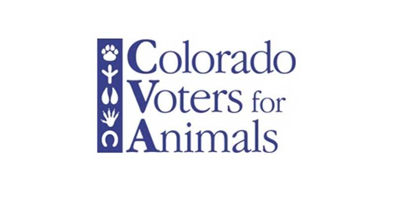 colorado voters for animals