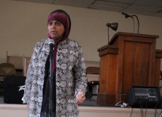 Karima Al-Amin